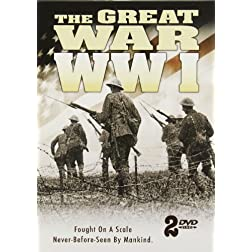 The Great War, WWI