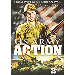 U.S. Army in Action