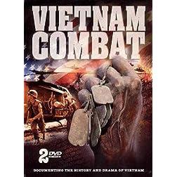 Vietnam Combat