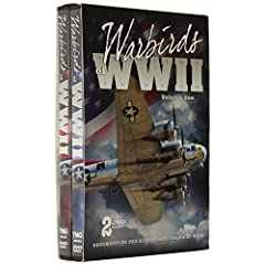 Warbirds of WWII, Vol. 1