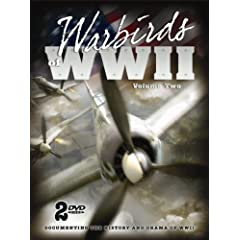Warbirds of WWII, Vol. 2