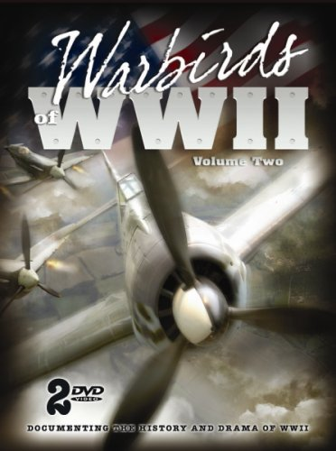 Warbirds of WWII, Vol. 2