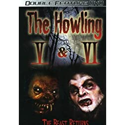 The Howling 5 and 6