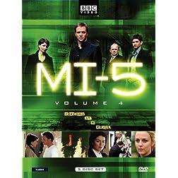 MI-5, Volume 4