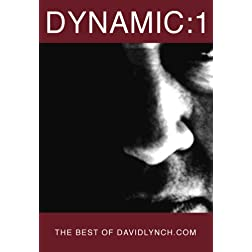 Dynamic:01 - The Best Of DavidLynch.com