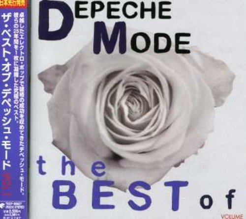 Depeche Mode - The Best Of Depeche Mode, Vol. 1 - Zortam Music
