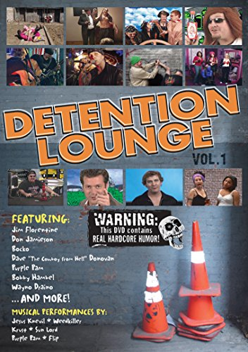 Detention Lounge