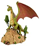 Disney Dragonkind - Statue: Pete's Dragon - Elliot
