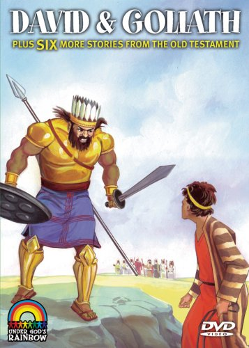 Children's Bible Stories: David and Goliath