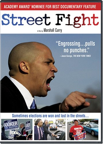 Street Fight: A Film by Marshall Curry
