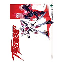 Tekkaman Blade: Collection 1
