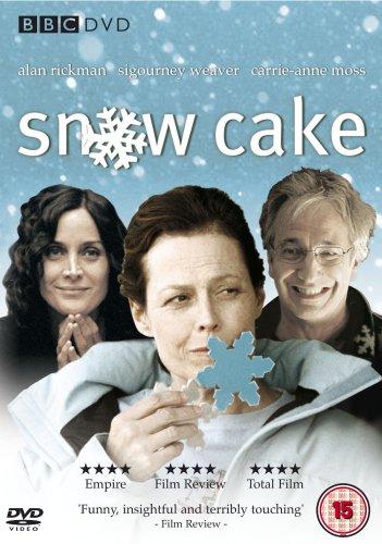 Снежный пирог