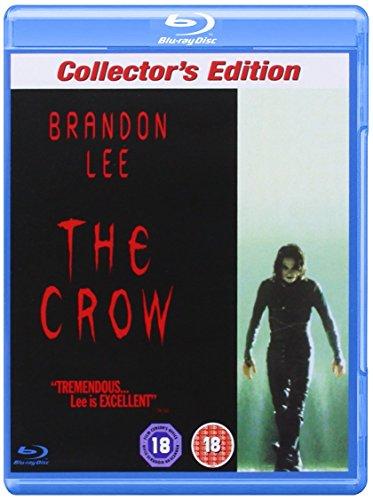 Crow [Blu-ray]