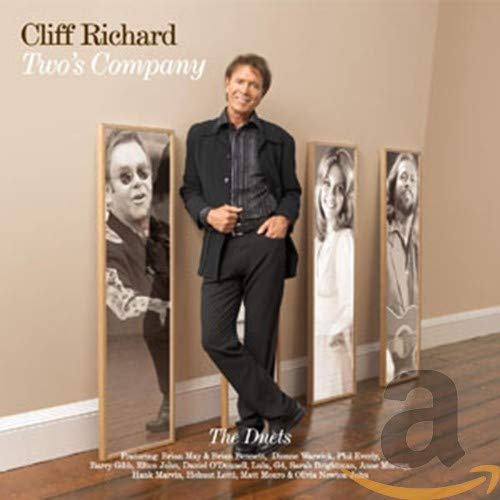 Cliff Richard - Two