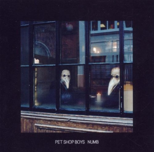 Pet Shop Boys - Numb - Zortam Music