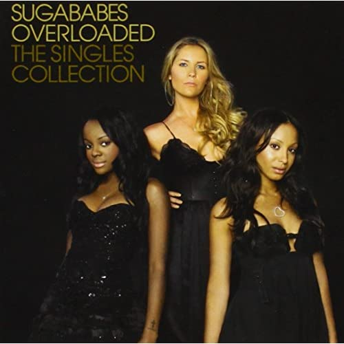 Sugababes - Overloaded Singles Collection (2006)