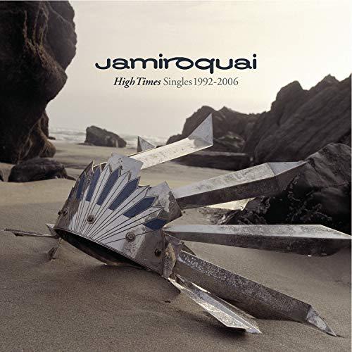 Jamiroquai - High Times: Singles 1992-2006 - Zortam Music