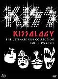 Kissology 1 1974-1977 (3pc) (Bond Ltd Rstr Ac3)
