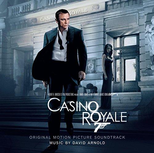 David Arnold - James Bond - Casino Royale - Zortam Music