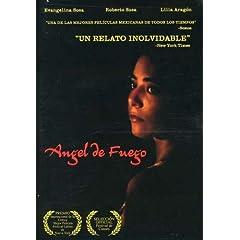 Angel De Fuego
