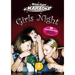 Girls Night-Karaoke
