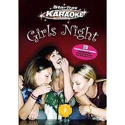 Girls Night-Karaoke