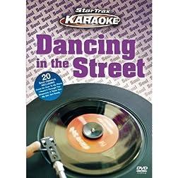 Dancing in the Street-Karaoke
