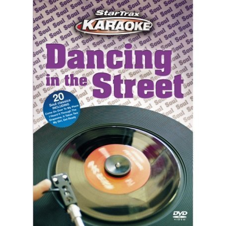 Dancing in the Street-Karaoke