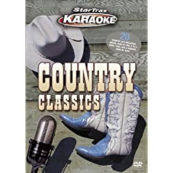 Country Classics-Karaoke