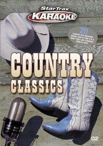 Country Classics-Karaoke
