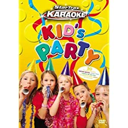 Kids Party-Karaoke