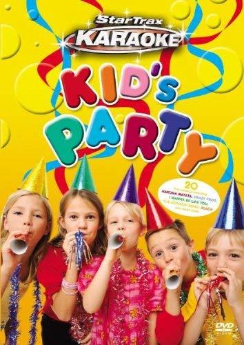 Kids Party-Karaoke