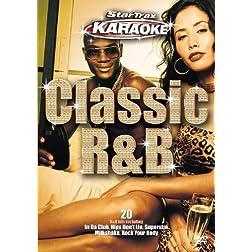 Classic R'n'b-Karaoke