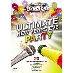 Ultimate New Years Eve Party-Karaoke