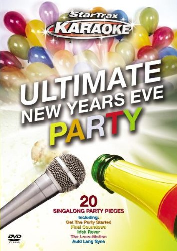 Ultimate New Years Eve Party-Karaoke