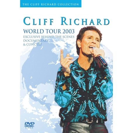 Cliff Richard: World Tour 2003