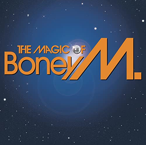 Boney M - The Magic of + 2 Bonus Tracks - Zortam Music