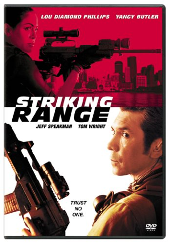 Striking Range / Зона удара (2006)