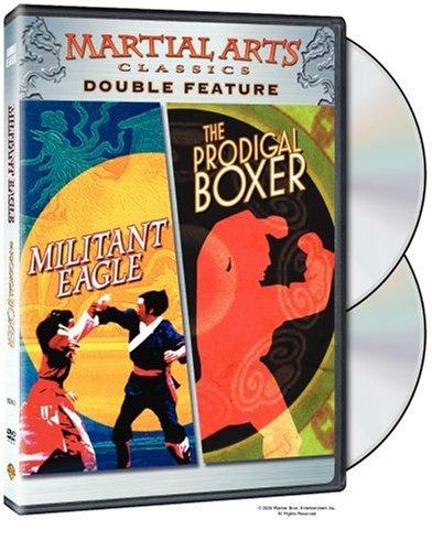 Militant Eagle/Prodigal Boxer
