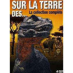 Sur La Terre Des Dinosaures Montres Disparus
