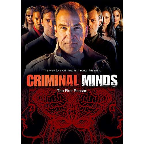 Criminal Minds - The First Season