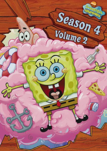 SpongeBob SquarePants - Season 4, Vol. 2