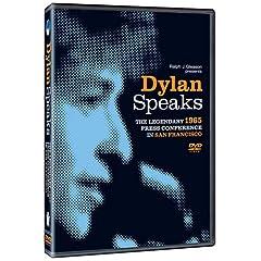 Dylan Speaks - amazon.co.jp