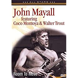 John Mayall: In Concert