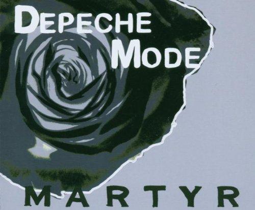 Depeche Mode - Martyr - Zortam Music