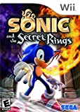 Pre-order Sonic And The Secret Rings for Wii