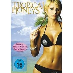 Tropical Honeys
