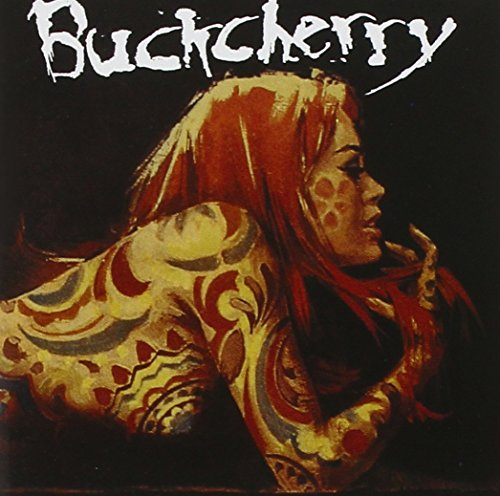 BUCKCHERRY - Buckcherry (Special Edition) - Zortam Music