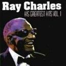 Ray Charles - 20 Greatest Hits - Zortam Music