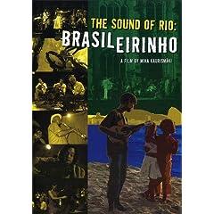 The Sound of Rio: Brasileirinho
